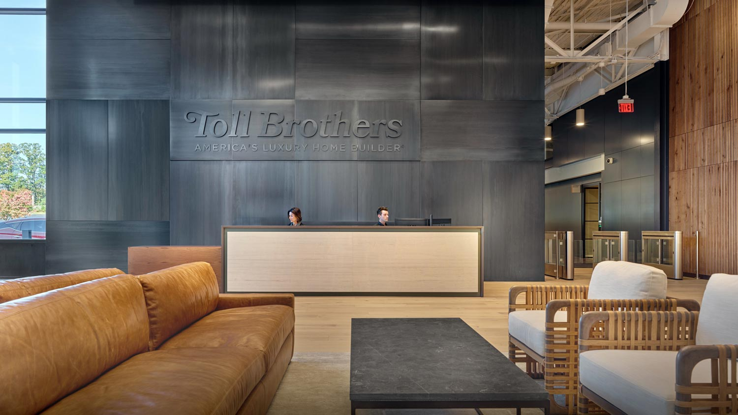 Toll Brothers Corporate Headquarters